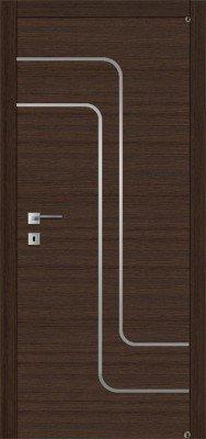 Межкомнатная дверь F 24 изображение