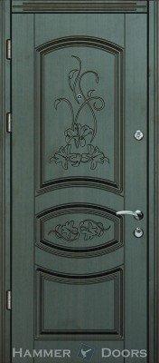 Стальная входная дверь ELITE PREMIUM изображение 5