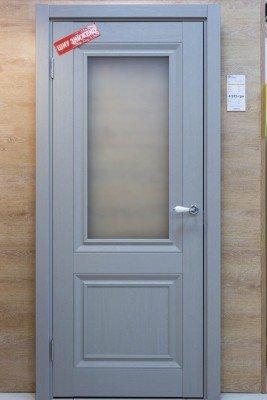 Межкомнатные двери CL 1 изображение