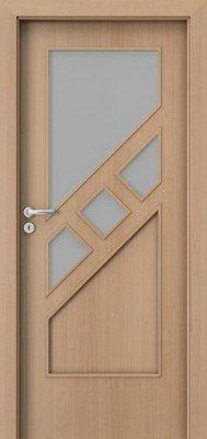 Porta FIT модель D.2 (полотно) изображение 3