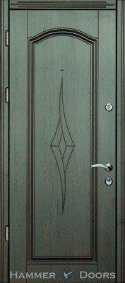 Стальная входная дверь ELITE PREMIUM изображение 4