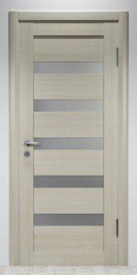 Межкомнатные двери DORUM  модель ОТ-01 изображение