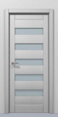 Межкомнатные двери DORUM  модель MN01 изображение