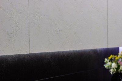 Кухня лофт из микробетона изображение 1