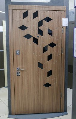Входные двери Straj модель «Folio» изображение 2