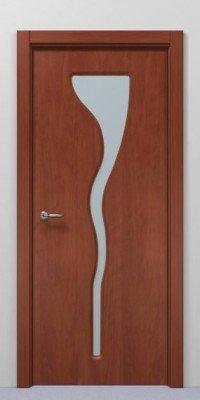 Межкомнатные двери DORUM модель EL10 изображение