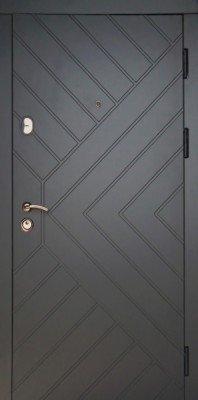 Стальная входная дверь ELITE PREMIUM-11/12 изображение