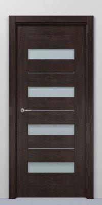Межкомнатные двери DORUM ламинированные модель MN27 изображение