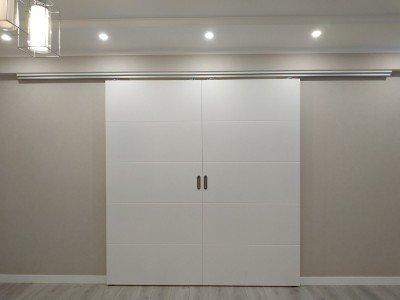 Раздвижные  двери Omega изображение