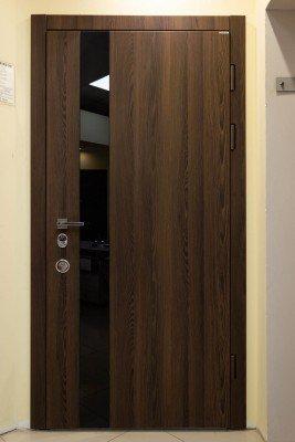Стальные двери Conex 52 изображение