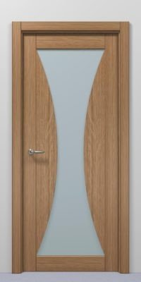 Межкомнатные двери DORUM  модель MN18 изображение