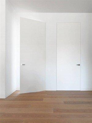 Дверь скрытого монтажа под покраску изображение