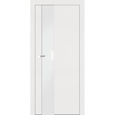 Межкомнатные двери Omega окрашенные эмаль A-3 изображение 3