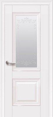"""Двери межкомнатные """"Имидж-Р2+молдинг"""" изображение"""