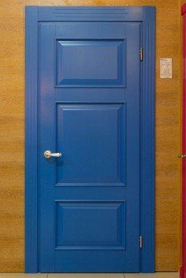 Межкомнатные двери Камелия 11 изображение