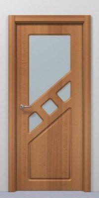 Межкомнатные двери DORUM ламинированные модель TN13 изображение 1