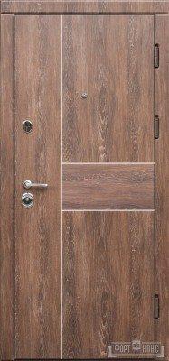 Входные Двери Троя DA-2 Замки Kale изображение