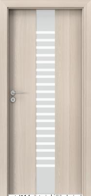 """Porta FOCUS, модель 2.0 стекло """"лесенка"""" изображение"""