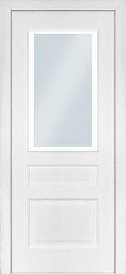 Модель 102 ясень белый емаль изображение
