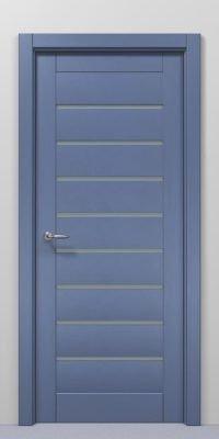 Межкомнатные двери DORUM  модель MN02 изображение