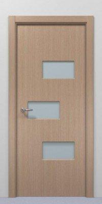 Межкомнатные двери DORUM  модель TN25 изображение