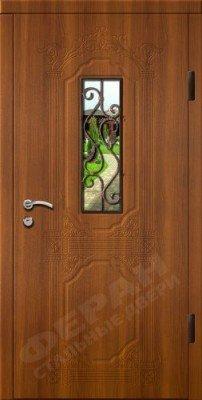 Входная дверь Стекло 4 изображение