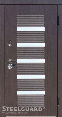 Входная дверь MILANO  ТМ «SteelGuard» изображение