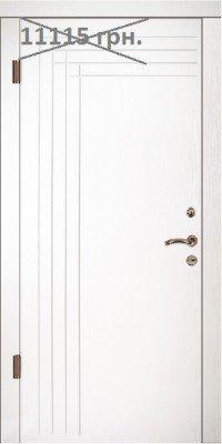 Входные двери в квартиру Авангард - Тирана изображение